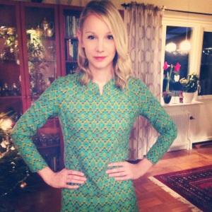 Jennie nye 2013