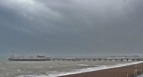 Jennie's Brighton